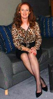 Sonia Middleditch - IFA